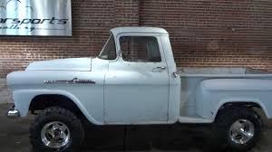 Barn Finds For Sale Australia Barn Find Rare 1958 Chevrolet Apache 4x4 Napco Pickup Truck