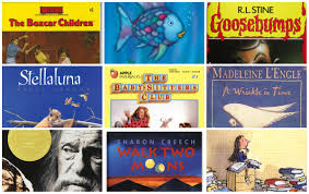 these 90s children s books will make you seriously nostalgic how