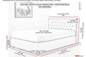 misura materasso matrimoniale materassi misure e dimensioni standard e personalizzate con letto