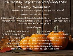 best places to celebrate thanksgiving day in the riviera mayalet s