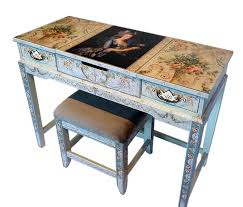 Furniture Vanity Table Adoriables Creative Collections Furniture