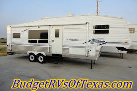 2004 springdale 280 kl 5th wheel by keystone rv budget friendly