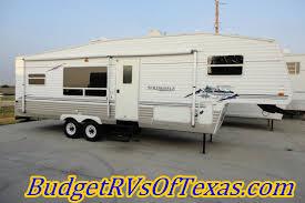 aljo travel trailer floor plans 2004 springdale 280 kl 5th wheel by keystone rv budget friendly