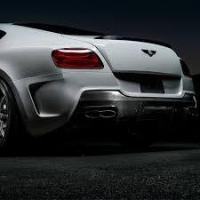 bentley sports car rear br 10rs aero rear bumper dvwp carbon fiber diffuser fits bentley