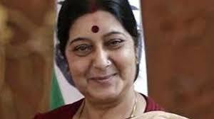Seeking Pune On Sushma Swaraj Rebukes Pune Techie Seeking S