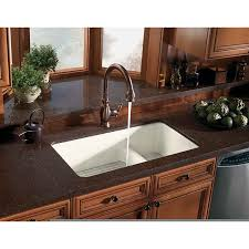 kohler rubbed bronze kitchen faucet kohler k 690 bv vinnata vibrant brushed bronze pullout spray