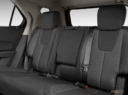 2006 Chevy Equinox Interior 2011 Chevrolet Equinox Prices Reviews And Pictures U S News