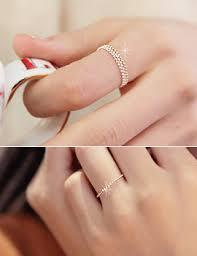 korean wedding rings rings online korean fashion rings 4xtyle