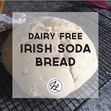 dairy free irish soda bread jon latessa
