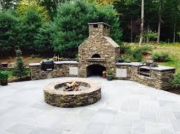 Backyard Brick Pizza Oven Best 25 Brick Oven Outdoor Ideas On Pinterest Brick Grill