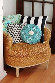 Beautiful Sofa Pillows by Refresh Your Space With A Pretty Pillow Diy U2013 A Beautiful Mess
