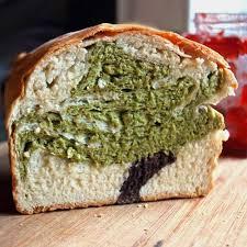 evergreen bread cake student