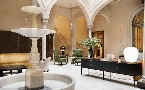 Desk Design Castelar Hotel Mercer Sevilla A Design Boutique Hotel Sevilla Spain