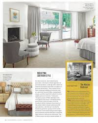southern living march 2015 leontine linens