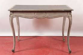Lamp Tables French Style Writing Desk Lamp Table At 1stdibs