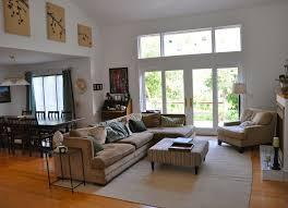 livingroom diningroom combo living room dining room combo layout ideas chuck nicklin