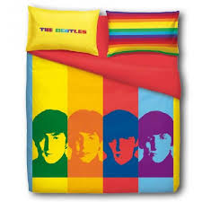 The Beatles Bed Set 7 Best Images On Pinterest The