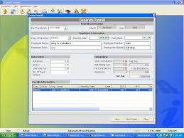 complete payroll system by joey a caballero from psc cd