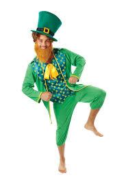 leprechaun costume leprechaun costume st s day escapade uk