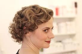 Frisuren Lange Haare 20er Jahre by Frisur Der 20er Jahre Wasserwelle Vintage Hairstyling Frisuren