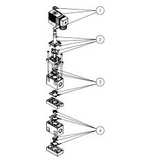 bureau des non r idents luxembourg 134616 4 2 way pneumatic valve servo piston 4 2 way valves