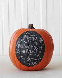 halloween wedding ideas martha stewart 31 days of painted pumpkins from the mslo staff martha stewart