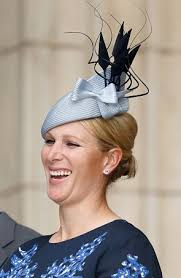 343 best royal hats zara phillips tindall images on