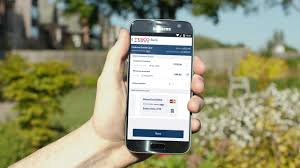 Be Like Bill Android Apps - how to pay your credit card bill with our android app tesco bank
