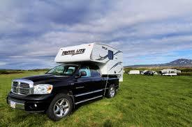 Dodge 1500 Truck Camper - dodge ram w camper older model 4x4