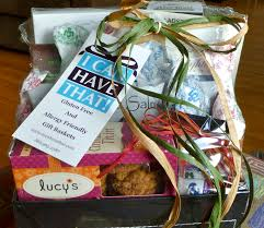 gluten free gift giving for the holidays i can that gluten