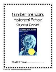book reports on number the stars dad costs ga