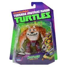teenage mutant ninja turtles dog pound figure target