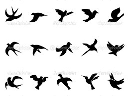 best photos of simple bird silhouette simple bird silhouette