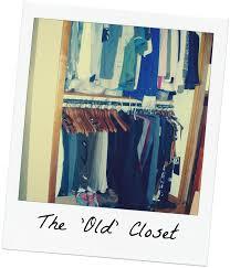 no hang ups here master closet organization decorum diyer