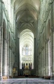 амиенска катедрала wikiwand