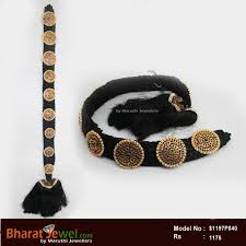bharatanatyam hair accessories hair jewelery ornament kunjalam billai braid set online