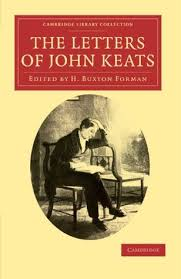 letters of john keats by john keats