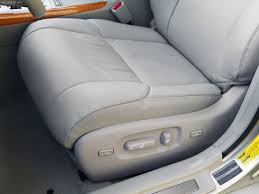 Avalon Interior Toyota Avalon Limited 2006 Picture 22 Of 34