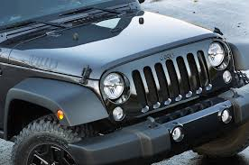 jeep wrangler front grill 2014 jeep wrangler willys wheeler edition revealed automobile