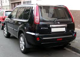 nissan x trail brochure australia nissan x trail history of model photo gallery and list of