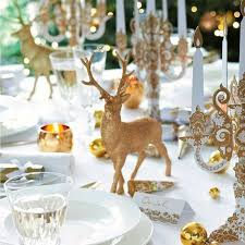 best gold table decorations for decorations