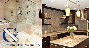 giovanni u0027s tile design inc consumers choice award