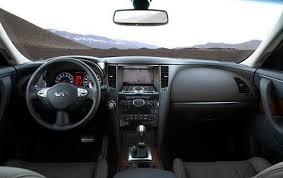 infiniti jeep 2010 price 2011 infiniti fx information and photos zombiedrive