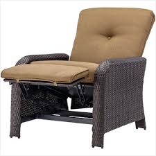 Wicker Reclining Patio Chair Reclining Patio Chairs With Cushions As Your Reference Erm Csd