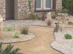 Desert Backyard Landscaping by Landscaping Is Easy U2013 Get Ideas And Designs Over 7000 High