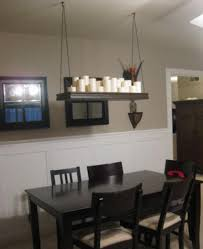 faux pillar candle chandelier lighting dining room chandelier lowes faux pillar candle chandelier lowes