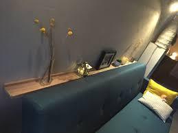 étagère derrière canapé étagère derrière le canapé maison étagère derrière