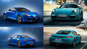 alpine a110 here u0027s why the alpine a110 could be renault u0027s very own porsche