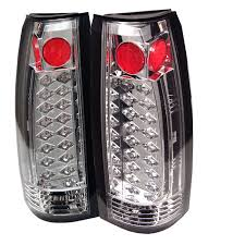 2000 F150 Tail Lights Page 1 Projector Headlights Led Tail Lights Ccfl Halo Led