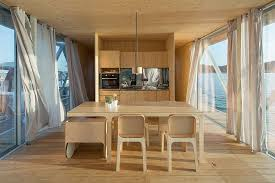Floating Home Floor Plans Modular Prefabricated Floating House By Friday